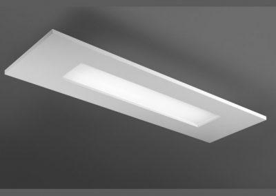 Plafonska lampa Chic 120A