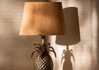 Honolulu Stona Lampa Watt Veke Zemetex