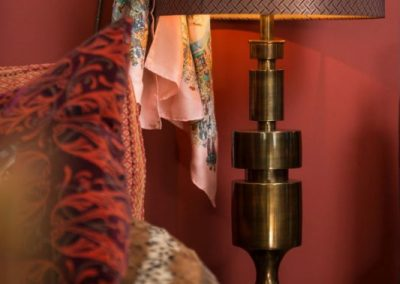 James lampa