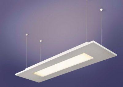 Plafonska lampa Chic 80S