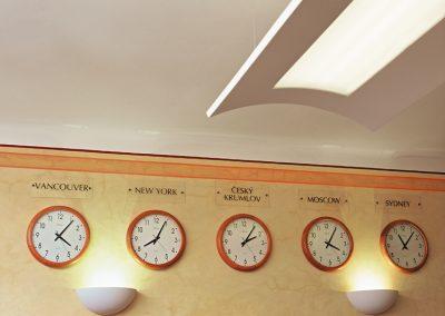 Velika plafonska od ECO Design