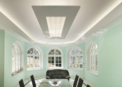 Plafonske lampe ECO Design za vaš dom