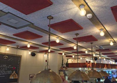 Basic Plafonska Lampa