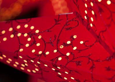 Beatrix 44 Red