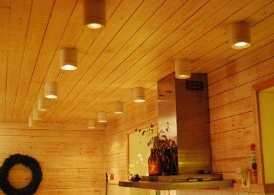Light On Downlight Plafonska Lampa