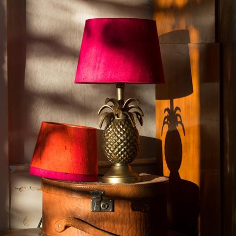 Stone Lampe Watt Veke