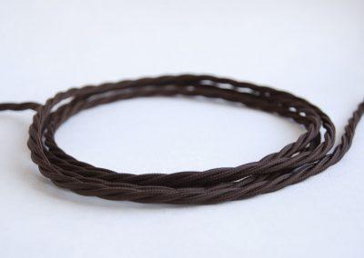 Tekstilni kabl J2X75-BR