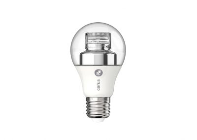 "LED Sijalica ""Warm by click"""