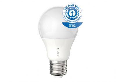 LED Sijalice Classic Dim Blauer Engel