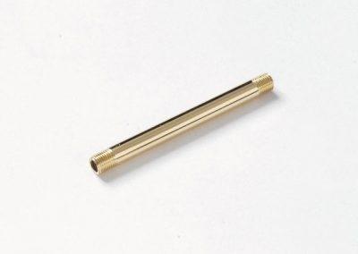 Cev M10 sa obostranim navojem, 100 mm