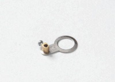 Prsten za uzemljenje na cevi M10